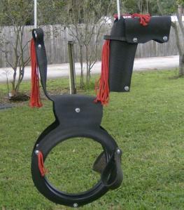 Phony Pony Swing.